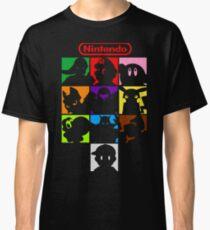 I'm a Nintendo Fan Classic T-Shirt
