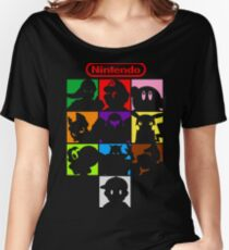 I'm a Nintendo Fan Women's Relaxed Fit T-Shirt