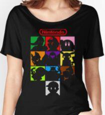 I'm a Nintendo Fan Women's Relaxed Fit T-Shirt