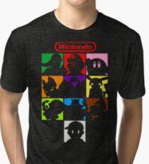 I'm a Nintendo Fan Tri-blend T-Shirt