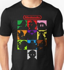 I'm a Nintendo Fan T-Shirt