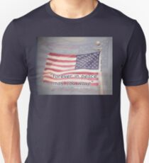 She's A Grand Old Flag T-Shirt