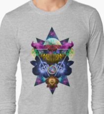 GalacticNature Long Sleeve T-Shirt