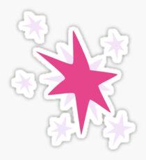 Twilight Sparkle Sticker