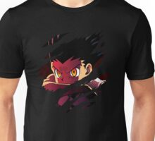 Gon Freecs Anime Manga Shirt Unisex T-Shirt