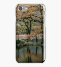 Rydal Water iPhone Case/Skin