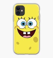 SpongeBob iPhone Case