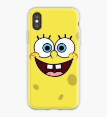 buy online 07624 e3253 Sponge Bob iPhone cases & covers for XS/XS Max, XR, X, 8/8 Plus, 7/7 ...