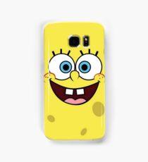 SpongeBob Samsung Galaxy Case/Skin