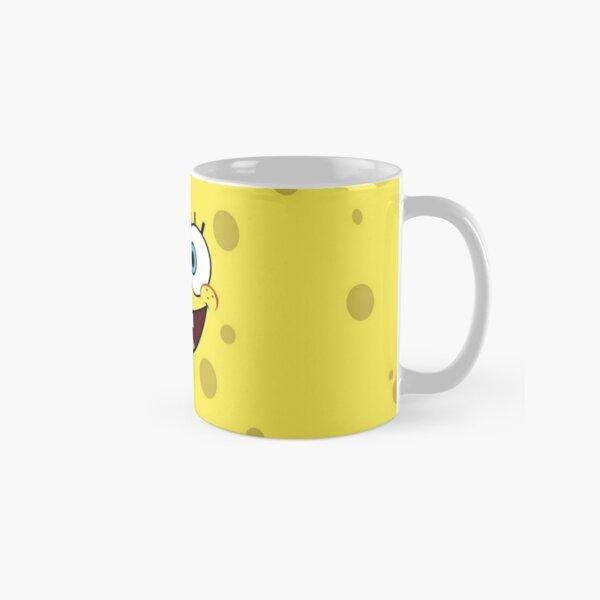 SpongeBob Classic Mug