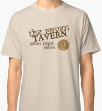 The Raven Tavern Classic T-Shirt
