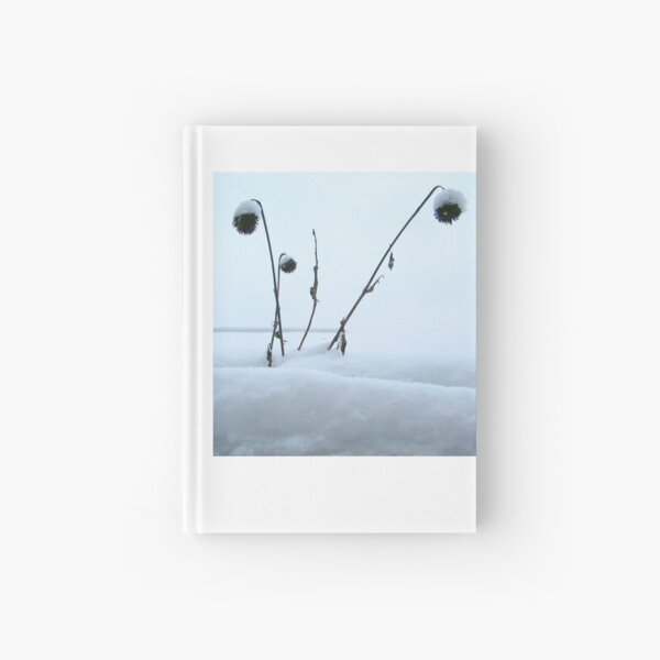 Snow Show Hardcover Journal