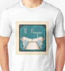Italianate Tub 1 T-Shirt