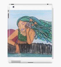 Mermaid Shell Phone iPad Case/Skin