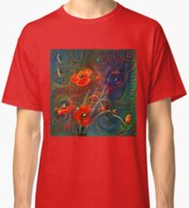 Poppies Classic T-Shirt