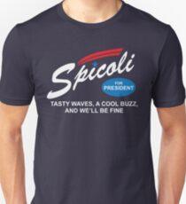 spicoli 16 T-Shirt
