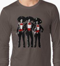 Day, Bottoms, Nederlander Long Sleeve T-Shirt