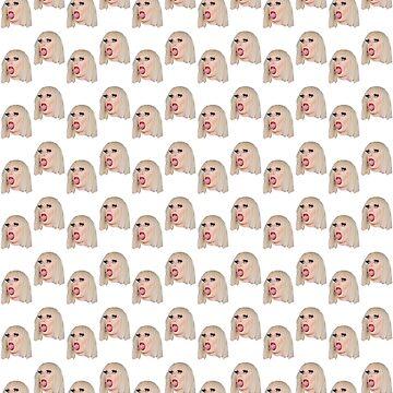 Too Many Katya's by STILLBIRTH