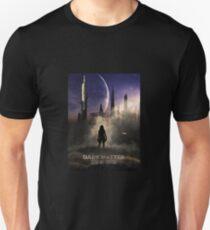 Dark Matter - 2Boss - Portia Lin T-Shirt