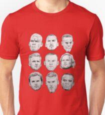 manchester united Unisex T-Shirt