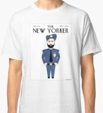 Sikh New Yorker Classic T-Shirt