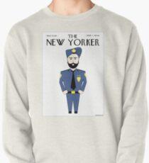 Sikh New Yorker Pullover