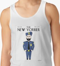 Sikh New Yorker Tank Top