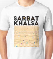 Sarbat Khalsa: Grand Gathering of Sikhs Unisex T-Shirt