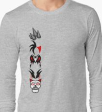 Legion of Doom, Road Warriors, wrestling Long Sleeve T-Shirt