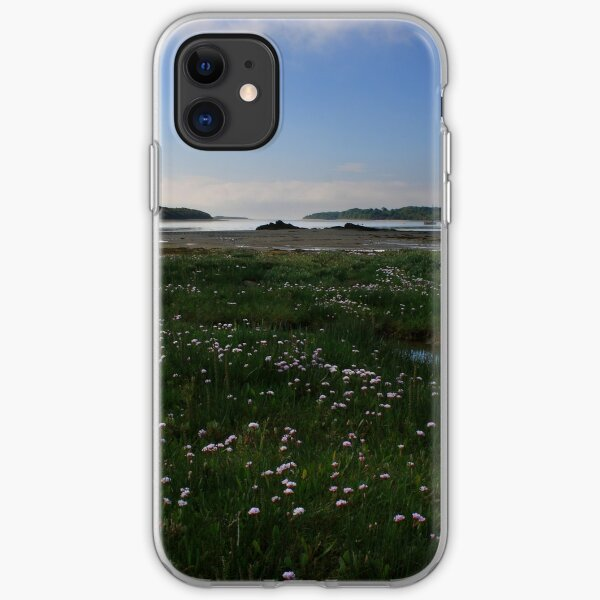 Dundrum iPhone Soft Case
