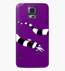 Sneaky sandworm Case/Skin for Samsung Galaxy