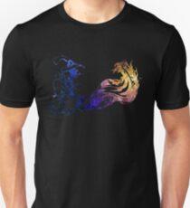 Final Fantasy X logo universe T-Shirt
