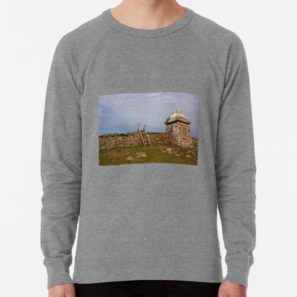 The Mourne Wall Lightweight Sweatshirt