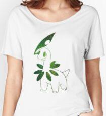 Galaxy Bayleef Women's Relaxed Fit T-Shirt