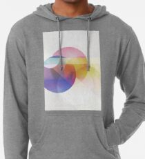 colores Lightweight Hoodie