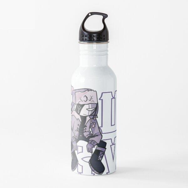 Fnf ruv Friday Night Funkin Water Bottle