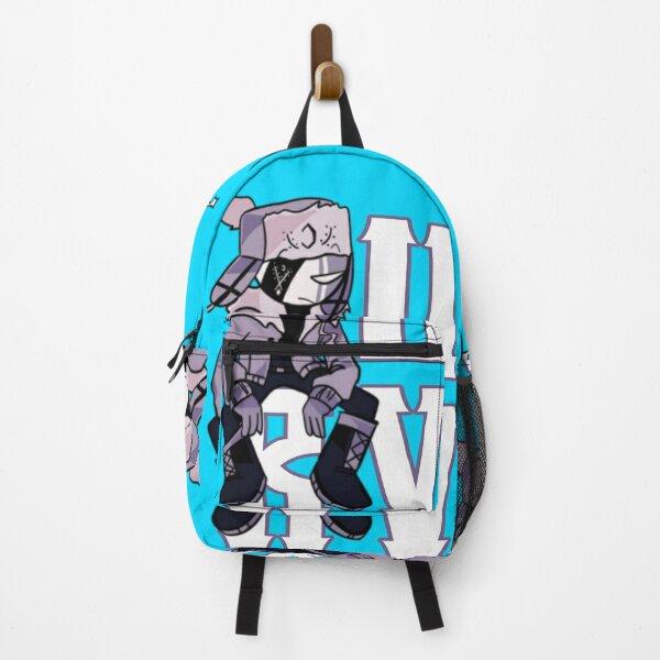Fnf ruv Friday Night Funkin Backpack