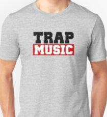 TRAP MUSIC - BASS PARTY T-Shirt