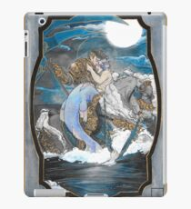 Armour Amour  iPad Case/Skin