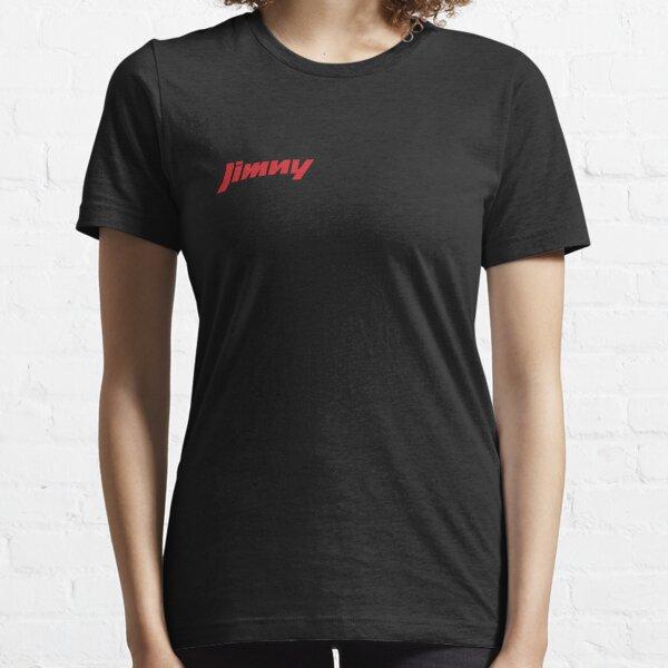Simple Jimny Design Essential T-Shirt