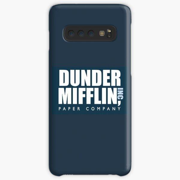 Dunder Mifflin - The Office Samsung Galaxy Snap Case