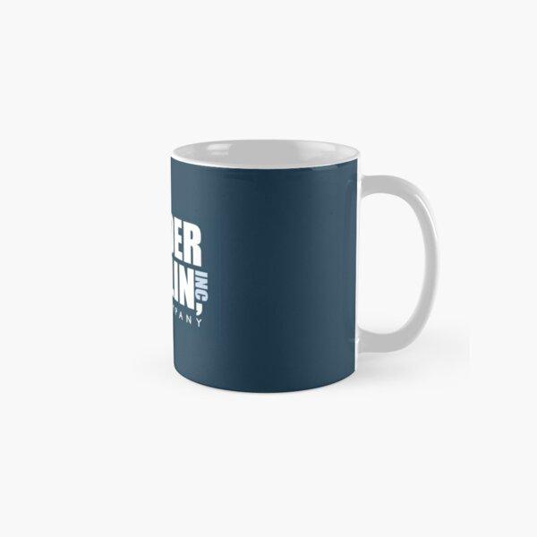 Dunder Mifflin - The Office Classic Mug