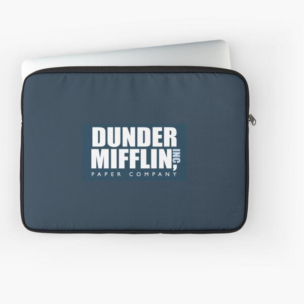 Dunder Mifflin - The Office Laptop Sleeve