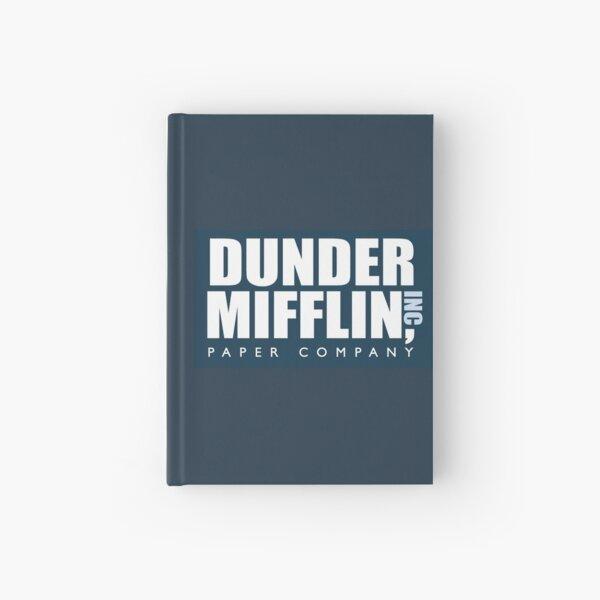 Dunder Mifflin - The Office Hardcover Journal