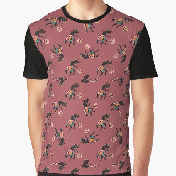 australian aboriginal art Graphic T-Shirt
