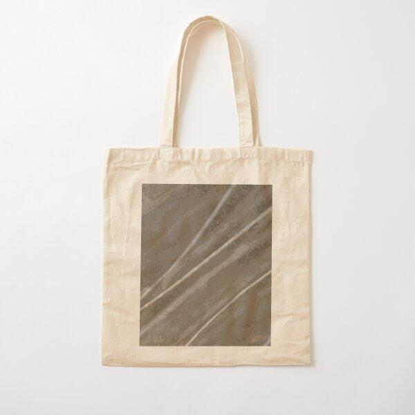Windy Cotton Tote Bag