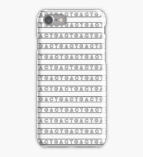 White Snake – JoJo's Bizzare Adventure iPhone Case/Skin