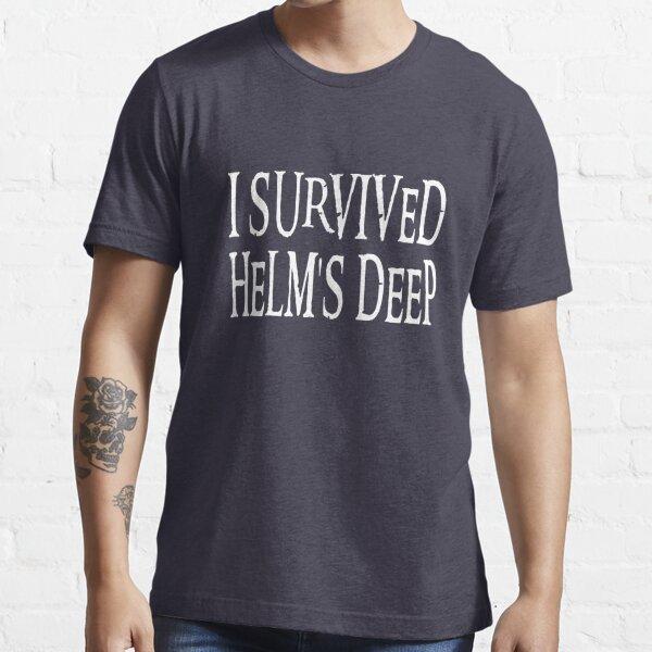 I Survived... Essential T-Shirt