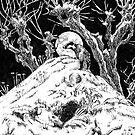Wild Wood by Barnaby Edwards