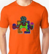 Piece of the Puzzle Unisex T-Shirt
